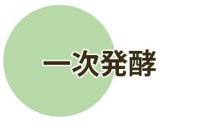 山陽三共有機株式会社一次発酵