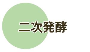 山陽三共有機株式会社二次発酵